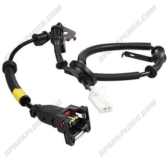 Picture of NTK 70737 AB0334 ABS Wheel Speed Sensor