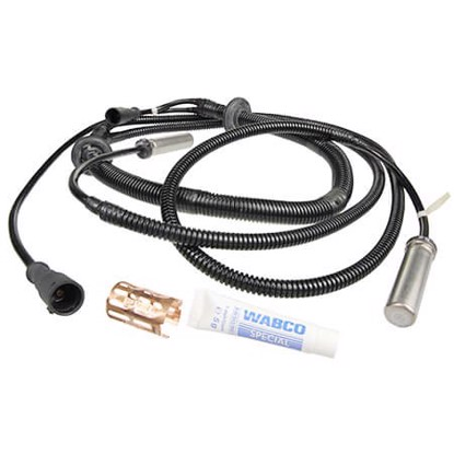 Picture of NTK 70748 AB0368 ABS Wheel Speed Sensor