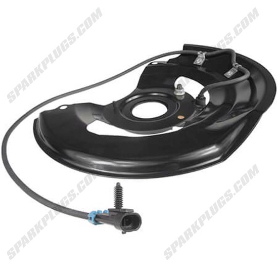 Picture of NTK 70810 AB0160 ABS Wheel Speed Sensor