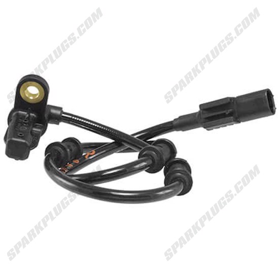 Picture of NTK 70812 AB0524 ABS Wheel Speed Sensor