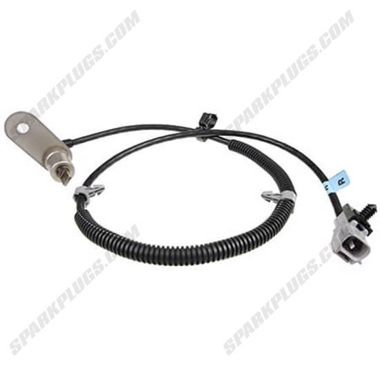 Picture of NTK 70820 AB0185 ABS Wheel Speed Sensor