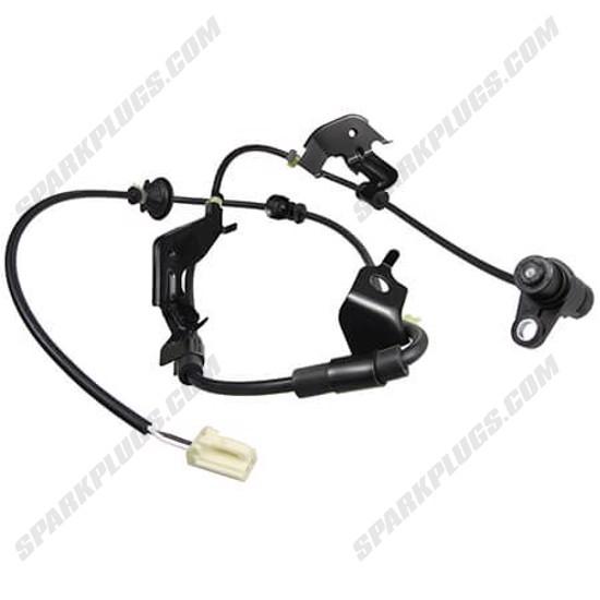 Picture of NTK 70825 AB0395 ABS Wheel Speed Sensor