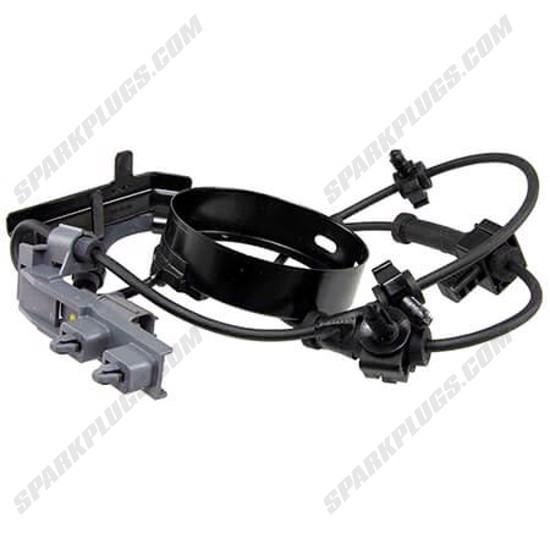 Picture of NTK 70837 AB1990 ABS Wheel Speed Sensor