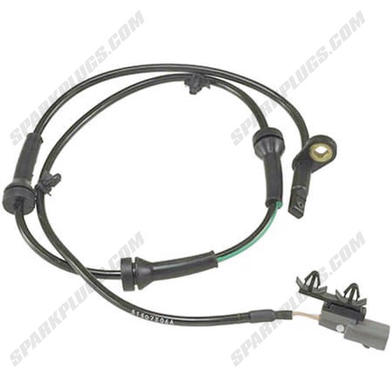 Picture of NTK 70844 AB0892 ABS Wheel Speed Sensor