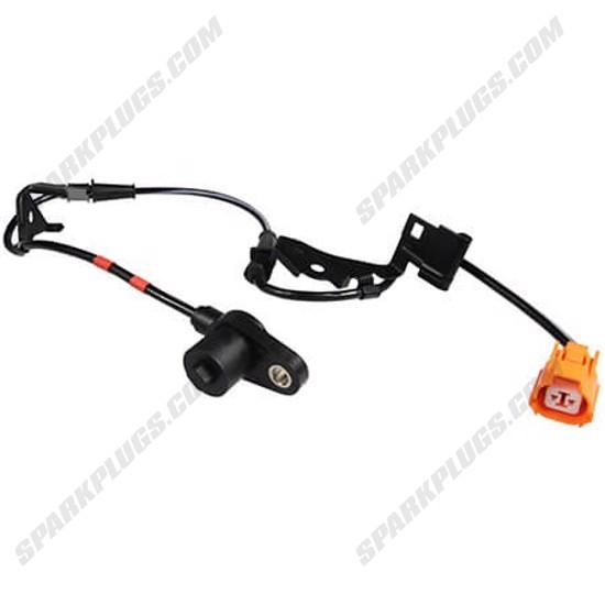 Picture of NTK 70933 AB1809 ABS Wheel Speed Sensor