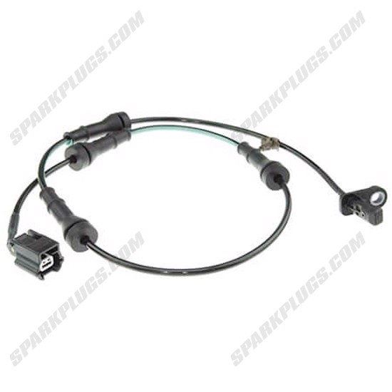 Picture of NTK 70981 AB1077 ABS Wheel Speed Sensor