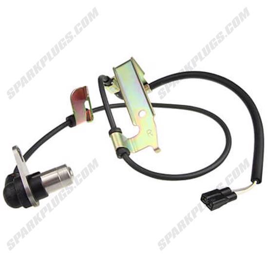 Picture of NTK 71014 AB0180 ABS Wheel Speed Sensor