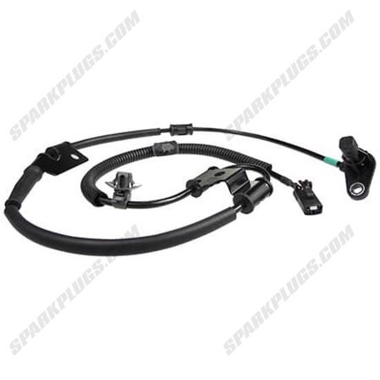 Picture of NTK 71027 AB0366 ABS Wheel Speed Sensor