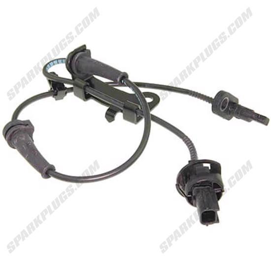 Picture of NTK 71042 AB0993 ABS Wheel Speed Sensor