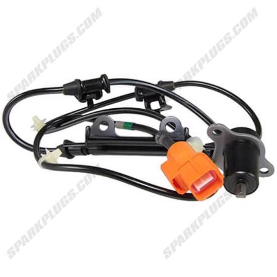 Picture of NTK 71061 AB1801 ABS Wheel Speed Sensor