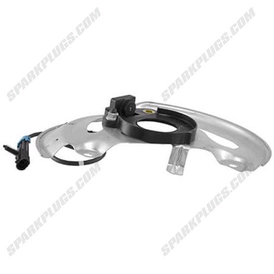 Picture of NTK 71066 AB0164 ABS Wheel Speed Sensor
