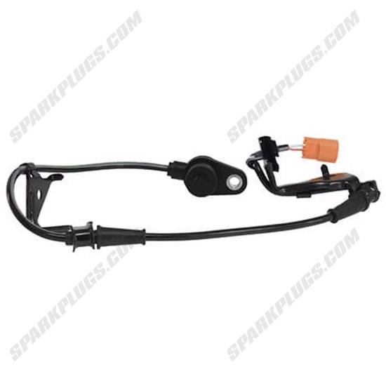 Picture of NTK 71076 AB1811 ABS Wheel Speed Sensor