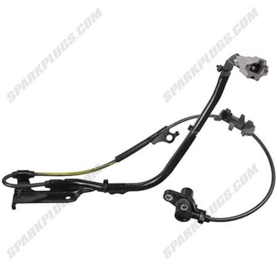 Picture of NTK 71078 AB1604 ABS Wheel Speed Sensor