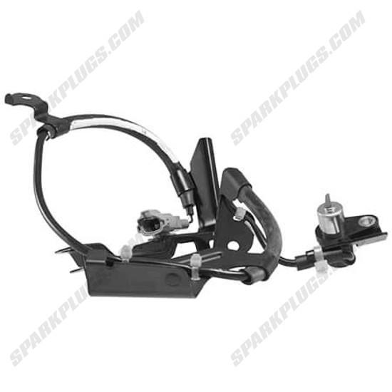 Picture of NTK 71095 AB0777 ABS Wheel Speed Sensor