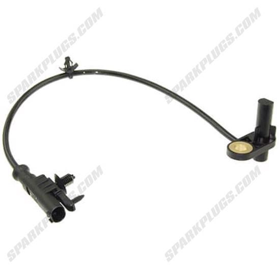 Picture of NTK 71106 AB0968 ABS Wheel Speed Sensor