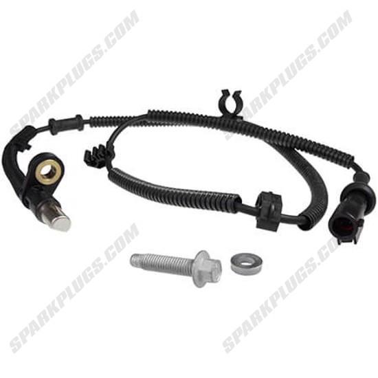 Picture of NTK 71152 AB2085 ABS Wheel Speed Sensor
