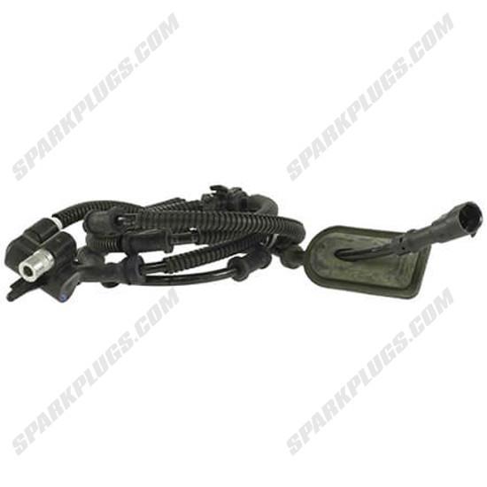 Picture of NTK 71196 AB1529 ABS Wheel Speed Sensor