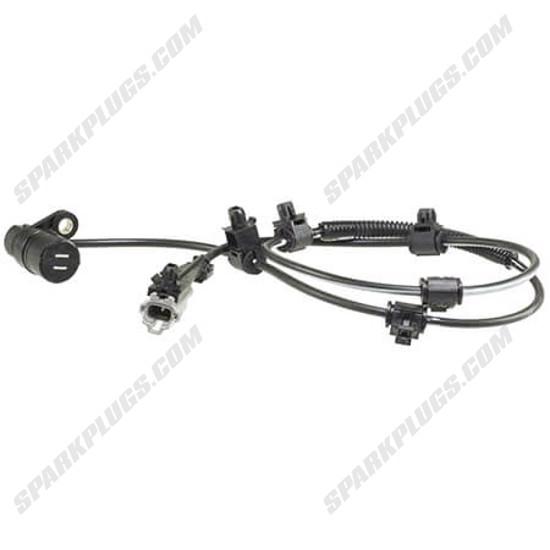 Picture of NTK 71204 AB1724 ABS Wheel Speed Sensor
