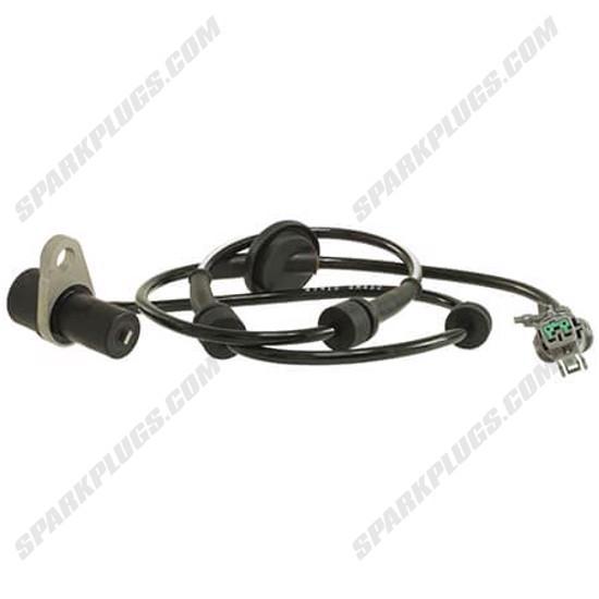Picture of NTK 71207 AB0663 ABS Wheel Speed Sensor