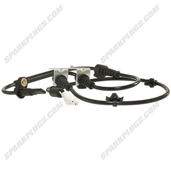 Picture of NTK 71228 AB0762 ABS Wheel Speed Sensor