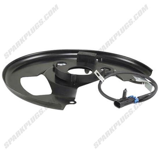 Picture of NTK 71229 AB0169 ABS Wheel Speed Sensor
