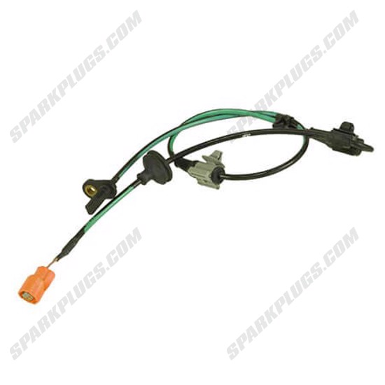 Picture of NTK 71252 AB1844 ABS Wheel Speed Sensor