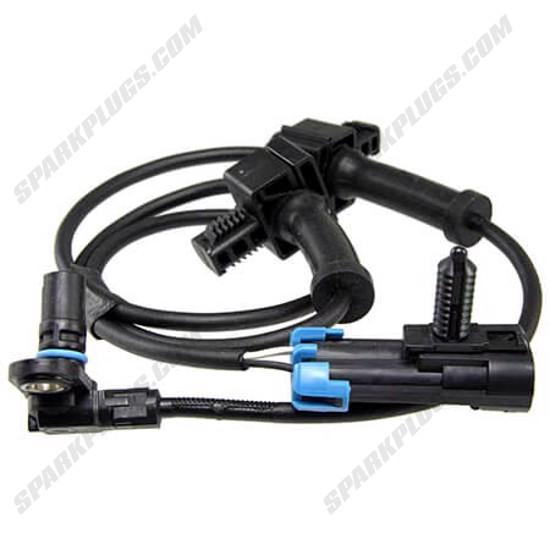 Picture of NTK 71362 AB2019 ABS Wheel Speed Sensor