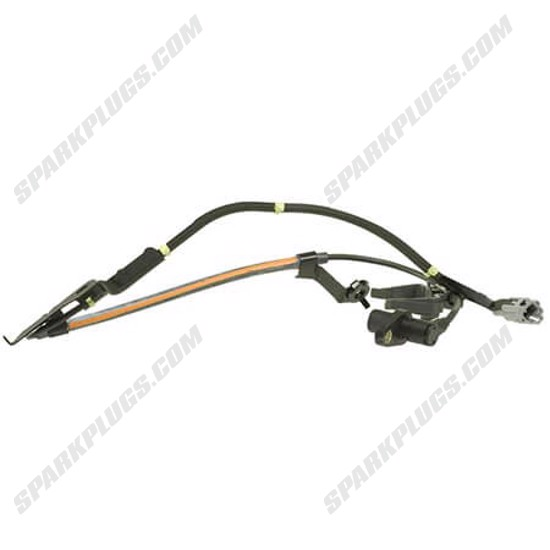 Picture of NTK 71363 AB1666 ABS Wheel Speed Sensor