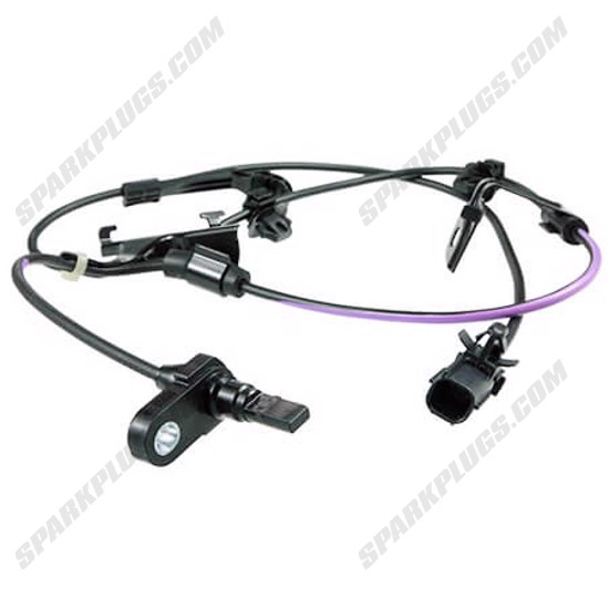Picture of NTK 71404 AB1355 ABS Wheel Speed Sensor
