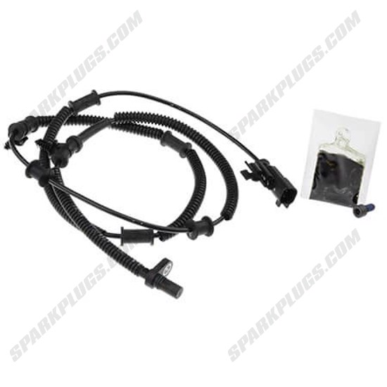 Picture of NTK 71512 AB1094 ABS Wheel Speed Sensor