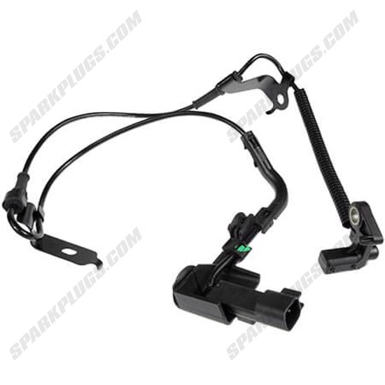 Picture of NTK 71519 AB2087 ABS Wheel Speed Sensor
