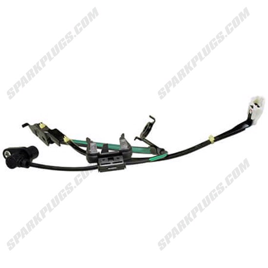 Picture of NTK 71537 AB1633 ABS Wheel Speed Sensor