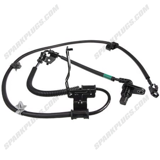 Picture of NTK 71587 AB0321 ABS Wheel Speed Sensor