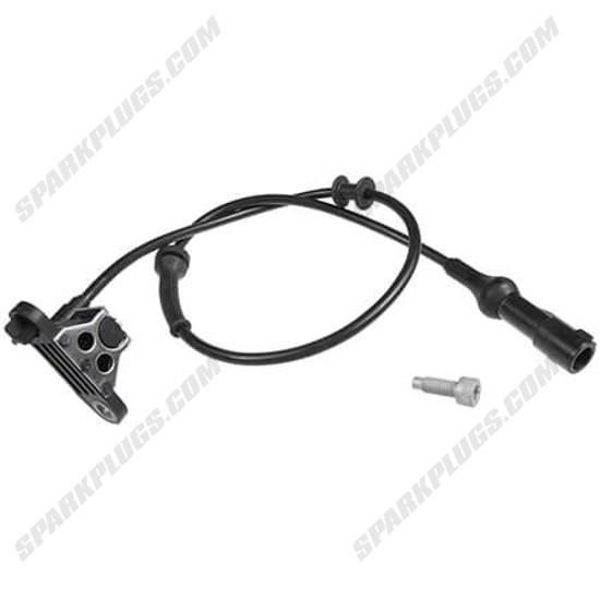Picture of NTK 71602 AB2096 ABS Wheel Speed Sensor