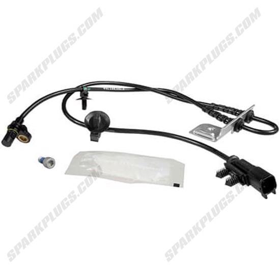 Picture of NTK 71614 AB2082 ABS Wheel Speed Sensor