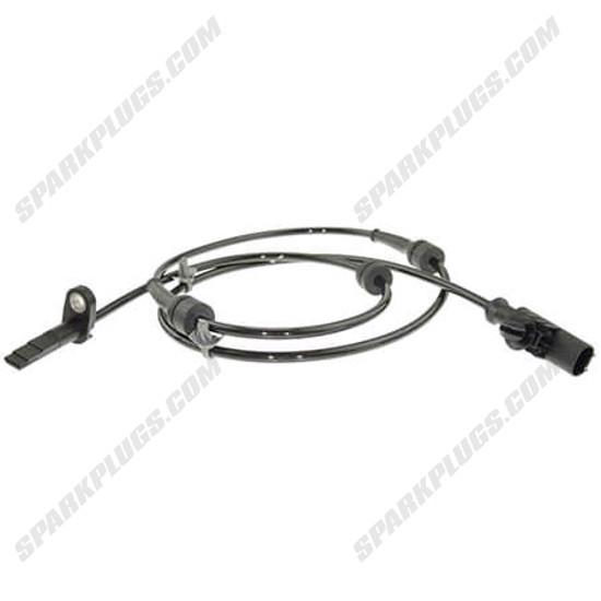 Picture of NTK 71619 AB0969 ABS Wheel Speed Sensor