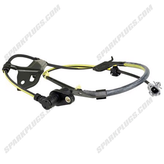 Picture of NTK 71621 AB1629 ABS Wheel Speed Sensor