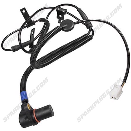 Picture of NTK 71622 AB0351 ABS Wheel Speed Sensor