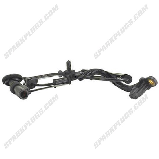 Picture of NTK 71624 AB0908 ABS Wheel Speed Sensor
