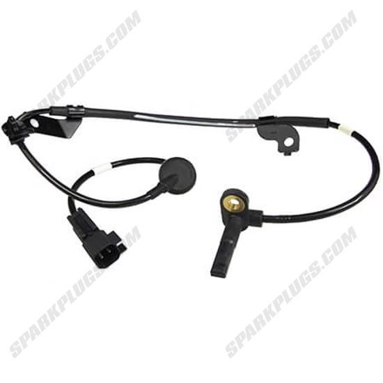 Picture of NTK 71664 AB0579 ABS Wheel Speed Sensor