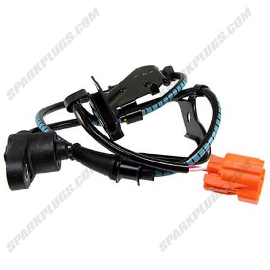 Picture of NTK 71687 AB1779 ABS Wheel Speed Sensor