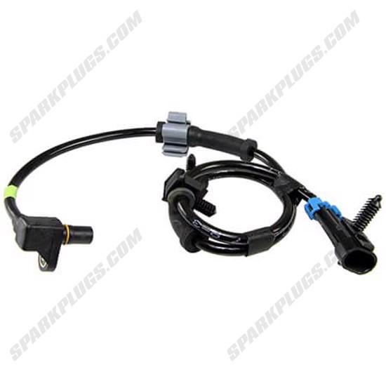 Picture of NTK 71706 AB2018 ABS Wheel Speed Sensor