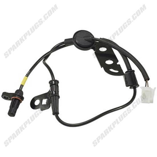 Picture of NTK 71707 AB0863 ABS Wheel Speed Sensor