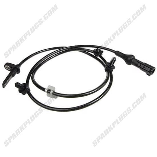 Picture of NTK 71718 AB0200 ABS Wheel Speed Sensor