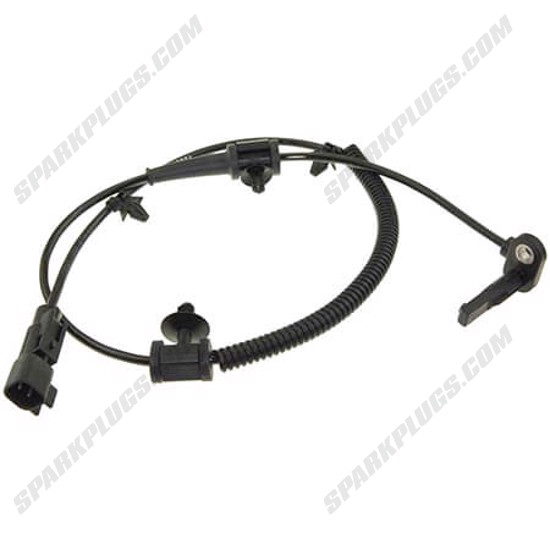 Picture of NTK 71753 AB0957 ABS Wheel Speed Sensor