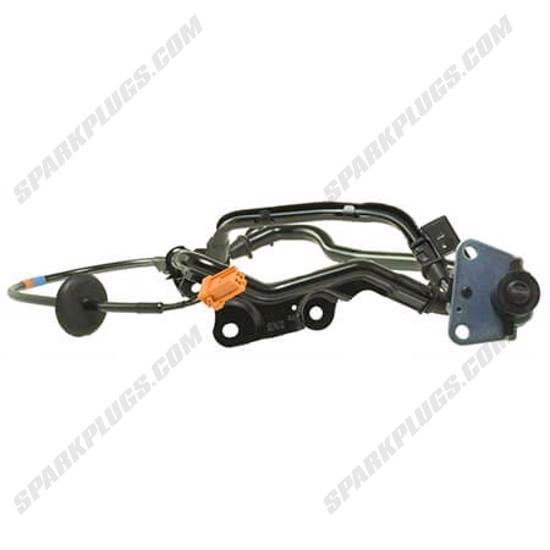 Picture of NTK 71855 AB1898 ABS Wheel Speed Sensor