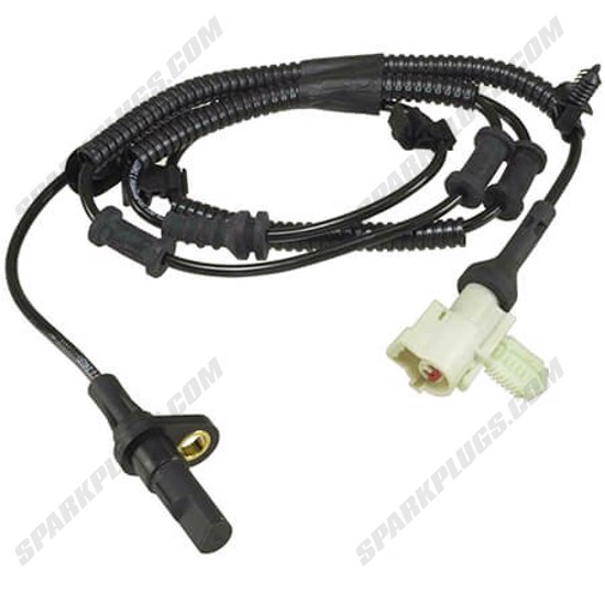 Picture of NTK 71869 AB0921 ABS Wheel Speed Sensor