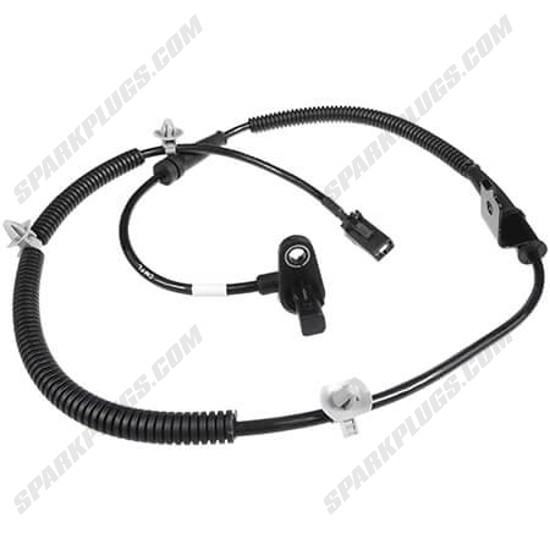 Picture of NTK 71895 AB2126 ABS Wheel Speed Sensor