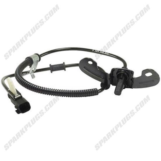 Picture of NTK 71899 AB0929 ABS Wheel Speed Sensor