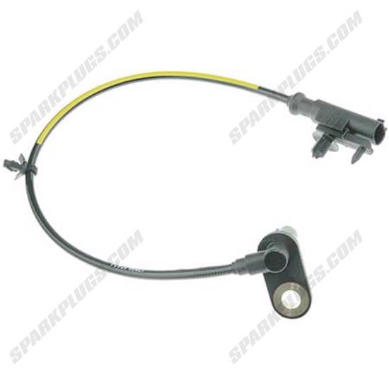 Picture of NTK 71910 AB1097 ABS Wheel Speed Sensor